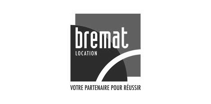 Logo Bremat location