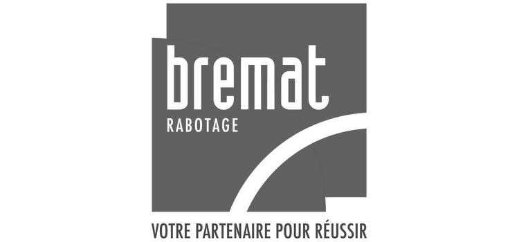 Logo Bremat rabotage
