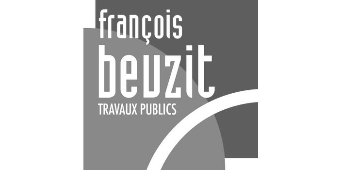 Logo François Beuzit