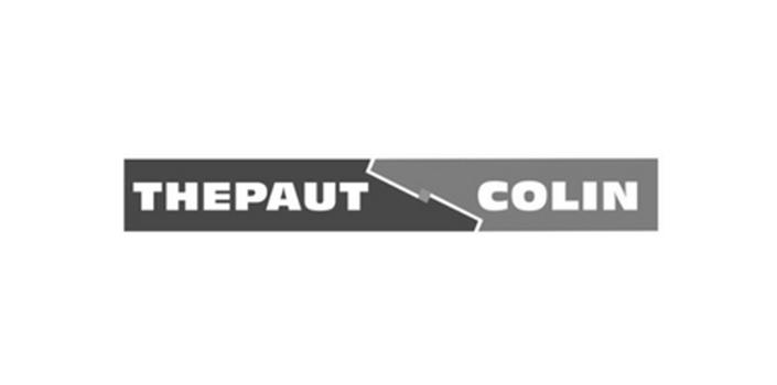 Logo Thepaut Colin