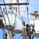 Offre d'emploi Monteur Electricien réseaux
